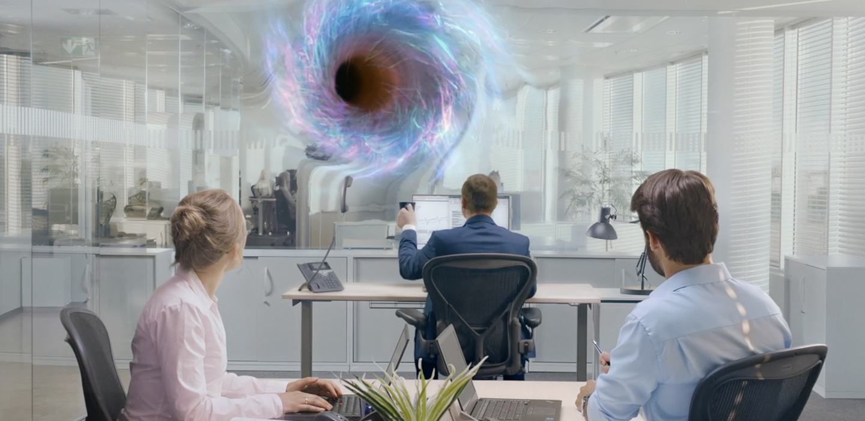 LBBW: wormhole