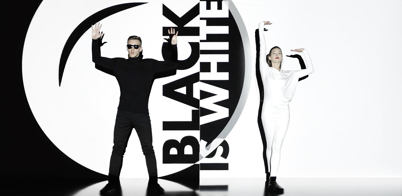 curaprox: black is white