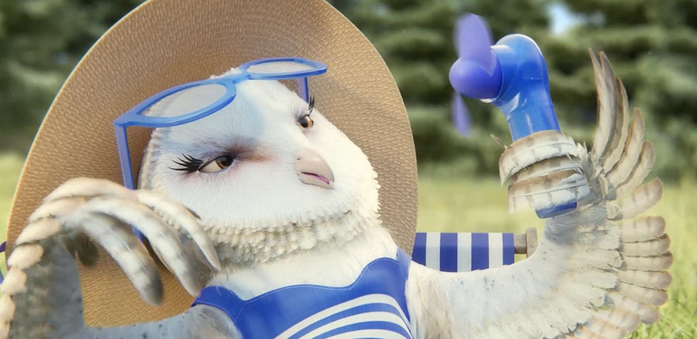 hašlerky: owl